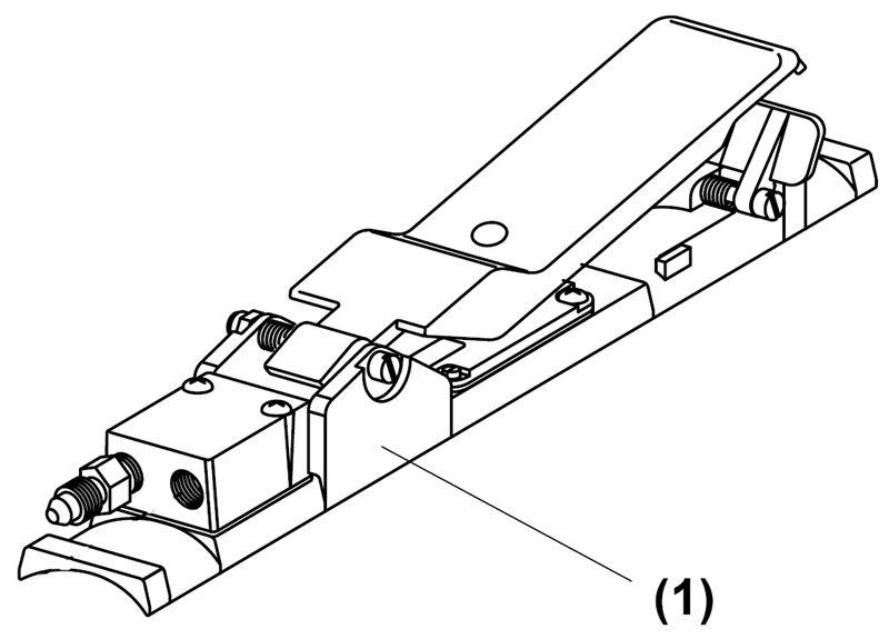 Pneumatic Motor Diagram