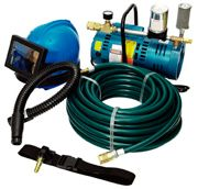 RPB Air Pump Kit