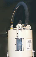 Empire's Vacuum Recovery Systems